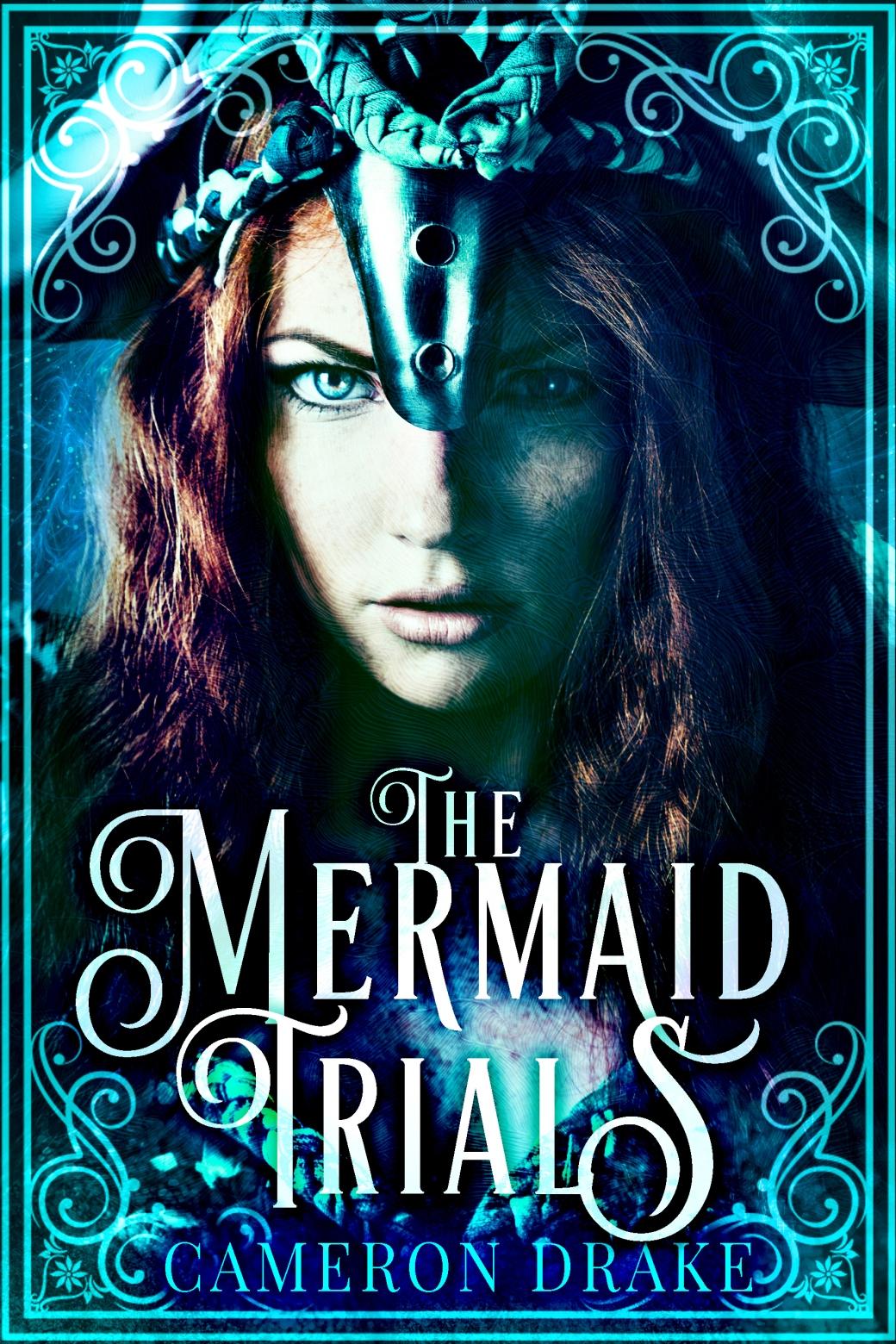 Mermaid Trial- GET NEW VERSION